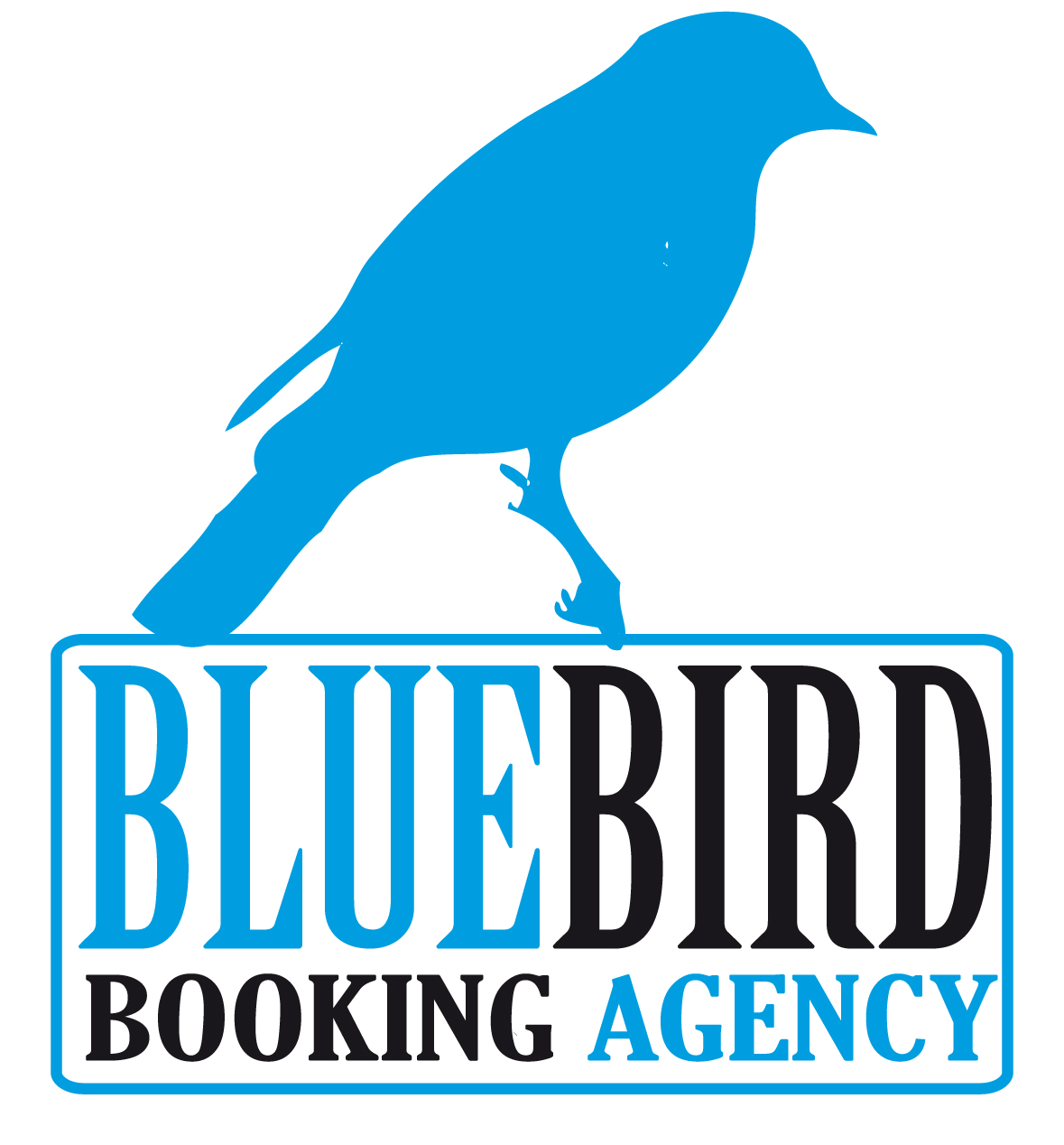 Bluebird Booking Logo